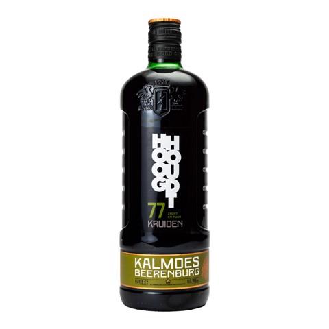 Kalmoes Beerenburg            fles 1,00L