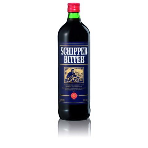 Schipperbitter                fles 1,00L