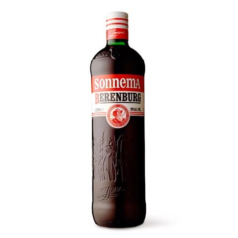 Sonnema Berenburg             fles 1,00L