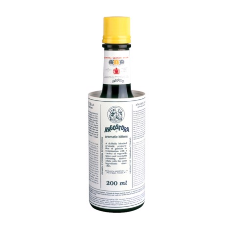 Angostura Aromatic Bitter     fles 0,20L