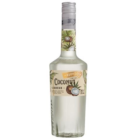 De Kuyper Coconut             fles 0,70L