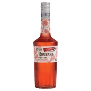 De Kuyper Sour Rhubarb        fles 0,70L