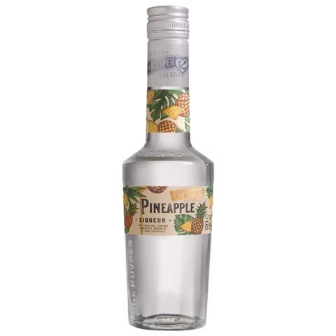 De Kuyper Pineapple           fles 0,70L