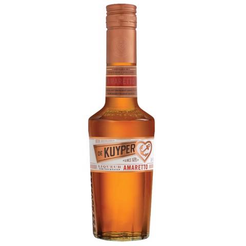 De Kuyper Amaretto            fles 0,70L