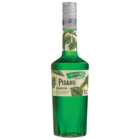 De Kuyper Pisang              fles 0,70L