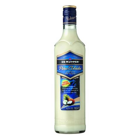 De Kuyper Pina Colada         fles 0,70L