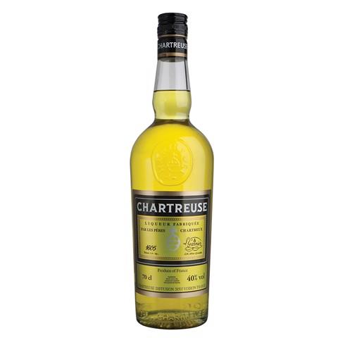 Chartreuse Jaune     fles 0,70L