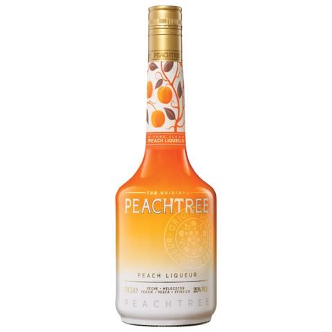 De Kuyper Peachtree   fles 0,70L