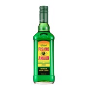 Pisang Ambon                  fles 0,70L