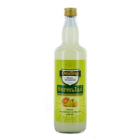Suren Jan Geuting             fles 0,70L
