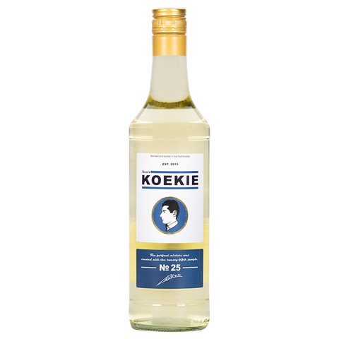 Koekie                        fles 0,70L