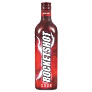 Rocketshot Sour               fles 0,70L