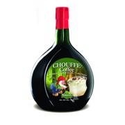 Chouffe Coffee                fles 0,70L
