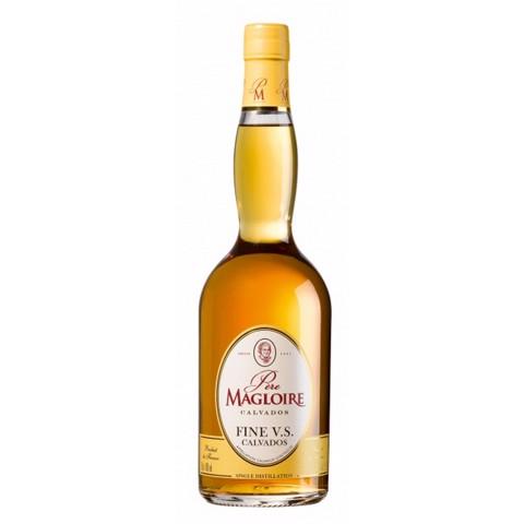 Pere Magloire Calvados Fine   fles 0,70L
