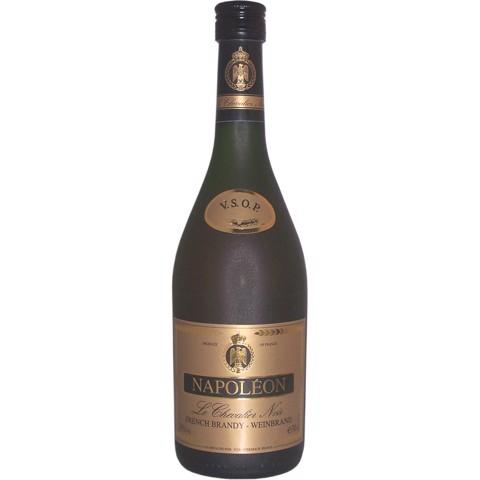 Chevalier Napoleon Brandy     fles 0,70L