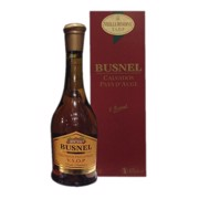 Calvados Busnel VSOP          fles 0,70L