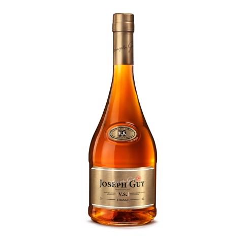 Joseph Guy Cognac VS          fles 0,70L