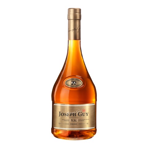Joseph Guy Cognac VS          fles 1,00L