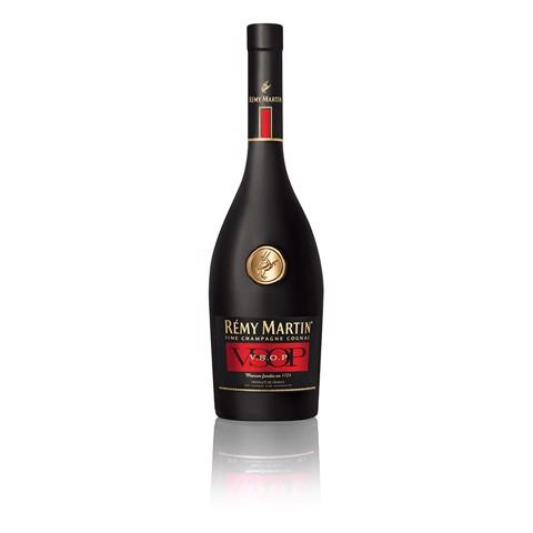 Remy Martin Cognac VSOP Mature Cask Finish fles 0,70L