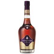 Courvoisier Cognac VSOP       fles 0,70L