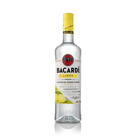Bacardi Limon Rum             fles 0,70L