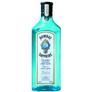 Bombay Sapphire Gin           fles 0,70L