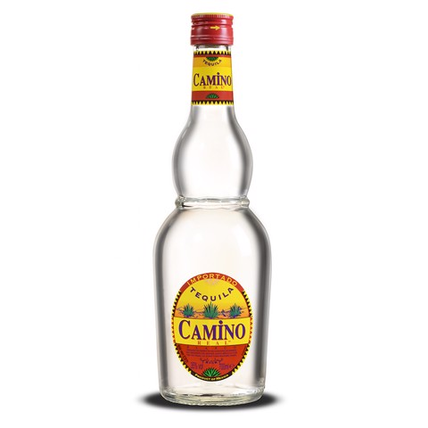 Camino Real Tequila           fles 0,70L