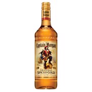 Captain Morgan Spiced Gold Rum   fles 0,70L
