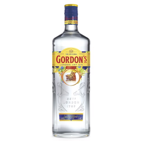 Gordon's Dry Gin              fles 0,70L