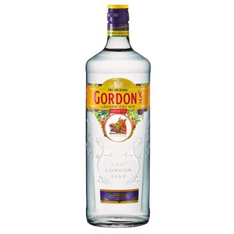 Gordon's Dry Gin              fles 1,00L