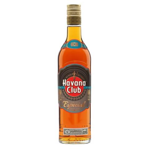 Havana Club Anejo Especial Rum   fles 0,70L