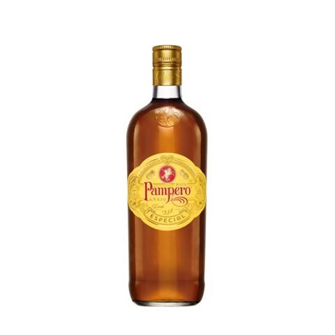 Pampero Especial Rum           fles 1,00L