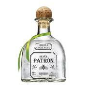 Patron Silver Tequila         fles 0,70L
