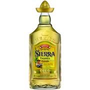 Sierra Gold Tequila           fles 0,70L