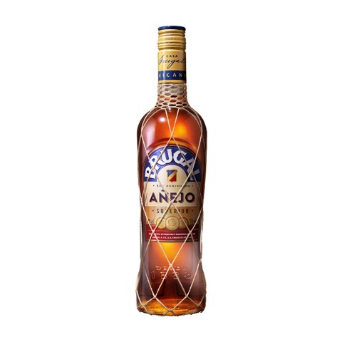 Brugal Anejo Rum                 fles 0,70L