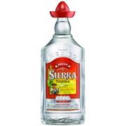 Sierra Silver Tequila         fles 0,70L