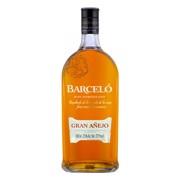 Ron Barcelo Gran Anejo Rum       fles 1,00L