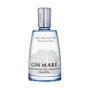 Gin Mare                      fles 0,70L