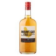 Mount Gay Eclipse Rum         fles 0,70L