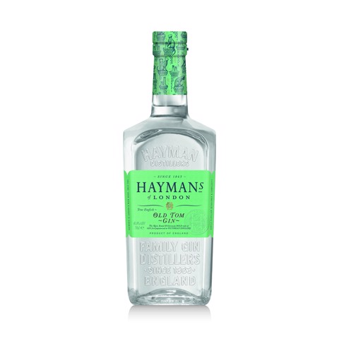 Hayman's Old Tom Gin          fles 0,70L