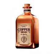 Copperhead Gin                fles 0,50L