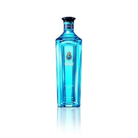 Bombay Star of Bombay Gin     fles 0,70L