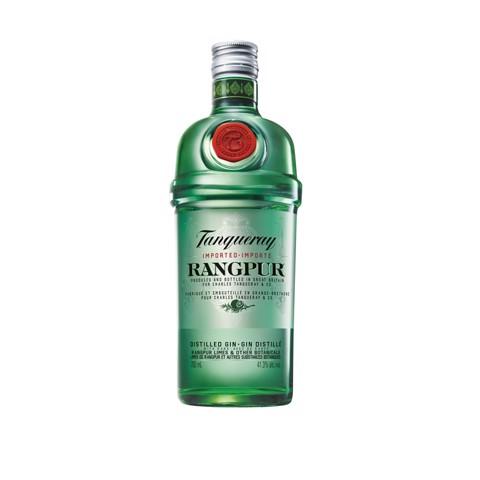 Tanqueray Rangpur Gin         fles 0,70L