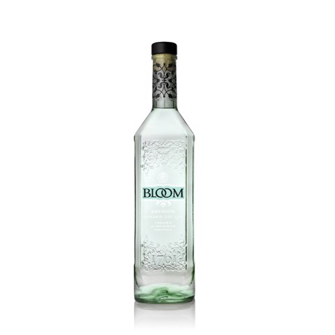 Bloom Premium London Dry Gin  fles 0,70L