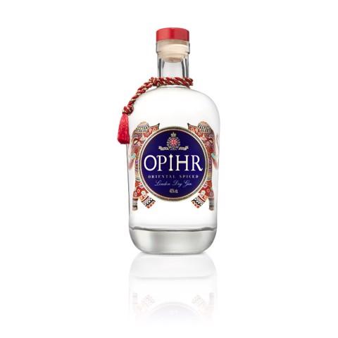 Opihr Oriental Spiced Gin     fles 0,70L