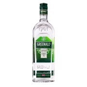 Greenall's Original London Dry Gin fles 1,00L