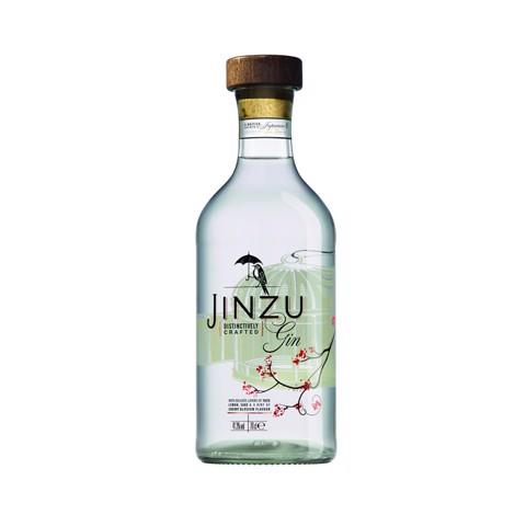 Jinzu Gin                     fles 0,70L