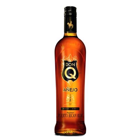 Don Q Anejo Rum               fles 0,70L
