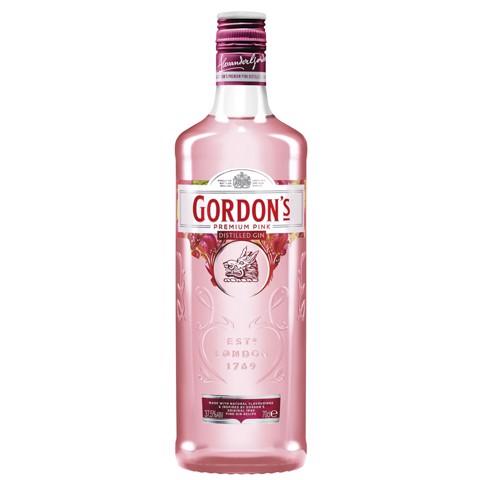 Gordon's Pink Gin             fles 0,70L
