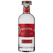 Jopen Gospel Dutch Gin        fles 0,70L